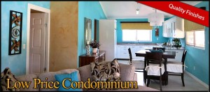 Low Price Condominium