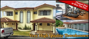 Very High Quality Townhouses_1