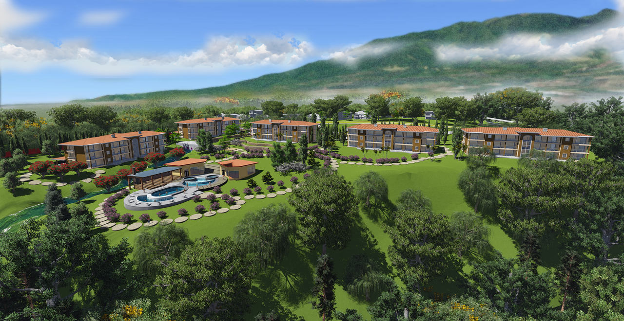 Alto Boquete Condominiums - Condos Available For Sale ...